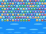 Bubble-game-of-mario-with-mushrooms