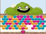 Bubble-game-with-monsters