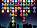 Bubble-puzzle-game-with-smilies