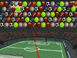 Bubble-shooter-game-with-balls