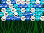 Bubble-shooter-with-creatures