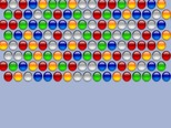 Classic-bubble-shooter-game