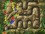 Click-to-play-zuma-in-an-inca-temple