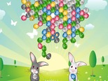 Bubble-igra-s-bunnies