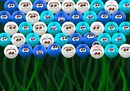 Bubble-shooter-с-creatures